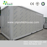 China Supplier CE Living 20 Ft Container House