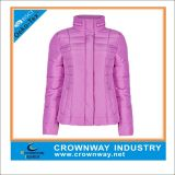 Wholesale Women Quilted Winter Coat Padding Jacket