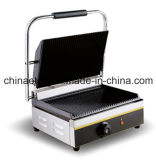 All Grooved Electric Contact Grill Single Machine (ET-YP-1C1S)