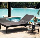 Resort Rattan Beach Chair (SL-07014)