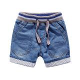 Cuffed Waistband Made in China Boys Shorts