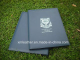 2017 A4 Diploma Leather Certificate Holder, Certificate Cover