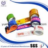 High Adhesive for Carton Sealing BOPP Logo Tape