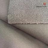 3 Layers 30d Microfiber Knitted Fabric+TPU+Polar Fleece Fabric Bonded