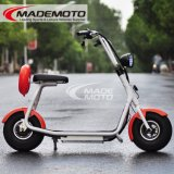 Hot Selling Lithium Battery Harley Citycoco Electric Scooter