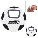 Soccer Ball Bottle Opener (PM224)