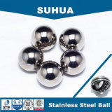 Large Mirror Finish G100 6mm Stainless Steel Balls