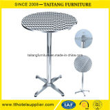 Outdoor Round Aluminum Table Wholesale