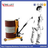 China Cheap Pedal Hydraulic Drum Carriers