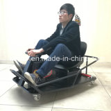 500W Brushless Motor Electric Soliding Go Kart Drift Bike