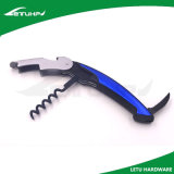 Promotion Gift Bottle Wine Opener with Corskscrew