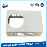 OEM Sheet Metal Parts Deep Drawing/Drawn for Electric Enclosures