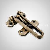 Zinc Alloy Antique Brass Security Door Guard (FDK001)