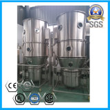 Granule and Powder Fluid Bed Dryer