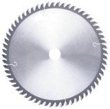 Tct Saw Blade Cutting Ferrous Metal