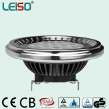 12W CE&RoHS Approved LED Spotlight AR111 G53 (LS-S012-G53)