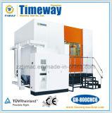 Six-Axis Large Scale CNC Gear Hobbing Machine (GH-800CNC6)