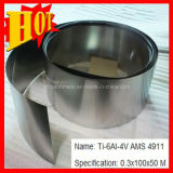 ASTM B265 Gr 5 Titanium Foil with Best Price