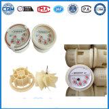 Dry Type Water Meter Mechanism for Cold /Hot Water Meter