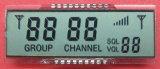 LCD Module Signal Indicator Tn Cog LCD Screen