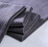 Polyester Linen Sofa Fabric Upholstery Fabric