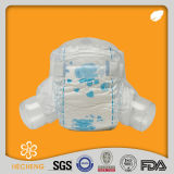 Dry Surface and Breathable Cover Baby Disposable Nappies