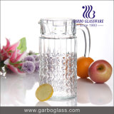 1.4L Glass Juice Pitcher with Cover (GB1117ZS)