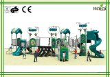 Outdoor Playground-Kaiqi Group Aliens System Outdoor Playground, Kaiqi Outdoor Playground