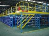 Storage Rack Supported Steel Mezzanine Floor