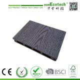 Recycled WPC Material Composite Garden Decking