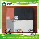Fireproof Colored Fiber Cement White Board