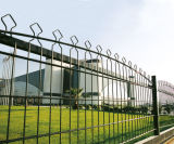 Low Price Low Carton Steel Security Fence