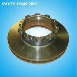 Brake Disc 1402272-1386686, 14022721386686 for Heavy Truck, Bus, Trailer