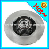Auto Parts Brake Rotor with Wheel Hub Bearings for Peugeot 3008 424946
