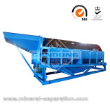 Sand Drum Sieve for Gold Washing Plant
