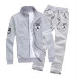 Fashion Leisure Unisex Hoodies Suit (003)