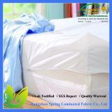 100% Waterproof Six Sided Mattress Protector Scientifically Proven to Protect