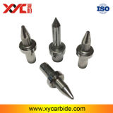 Precision High-Temperature Tungsten Carbide Subterrene Drills Bit