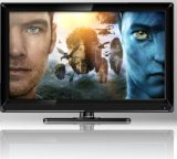 AC/DC Power Waterproof High Brightness LCD TV for Marine Usage