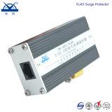 Aluminum Alloy Ethernet Network Gigabit 1000m RJ45 Surge Protector