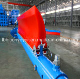 Belt Primary Cleaner for Coal Mine Belt Conveyor System