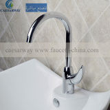 Stainless Steel Kitchen Faucet with Watermark Approved for Kitchen