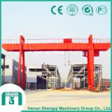 Lifting Equipment Capacity 320 Ton Gantry Crane