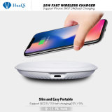 Hot Sale 5W/7.5W Mobile Wireless Charger for iPhone 8/8 Plus/X