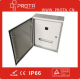 IP66 Waterproof Wall Mount Enclosure Distribution Box