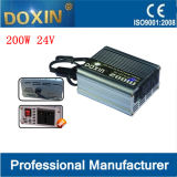 Car Inverter 200W 24V 220V Modified Sine Wave Inverter