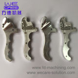 High Precision Aluminum Custom Auto Parts with Competitive Price