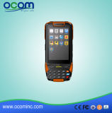 China Handheld Android Industrial PDA (OCBS-D8000)