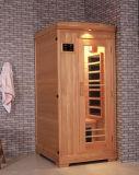 1 2 Person Dry Steam Far Infrared Sauna (I-001)