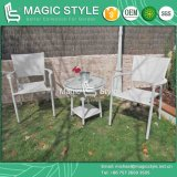 Coffee Set Leisure Chair Dining Chair Rattan Chair Wicker Chair (Sara Set)
